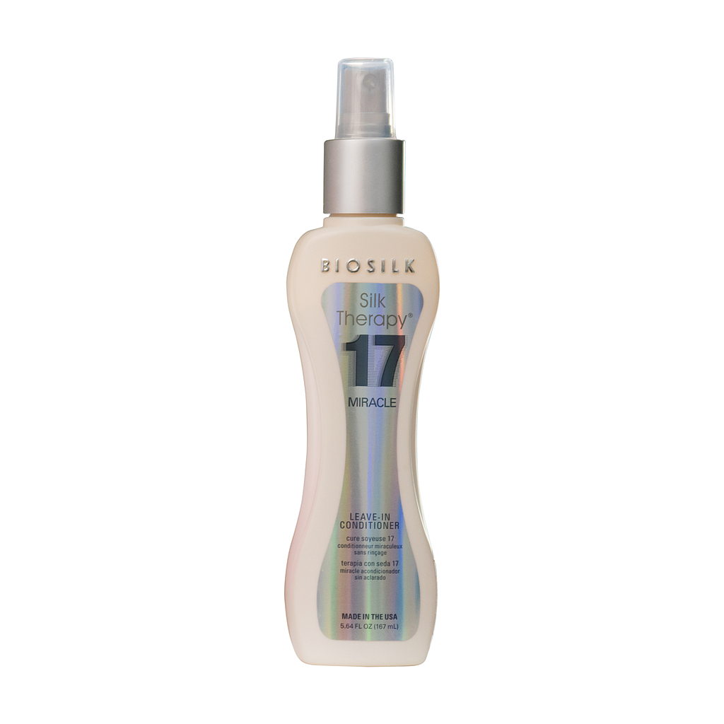 SILK THERAPY MIRACLE 17 - 5.64 OZ.